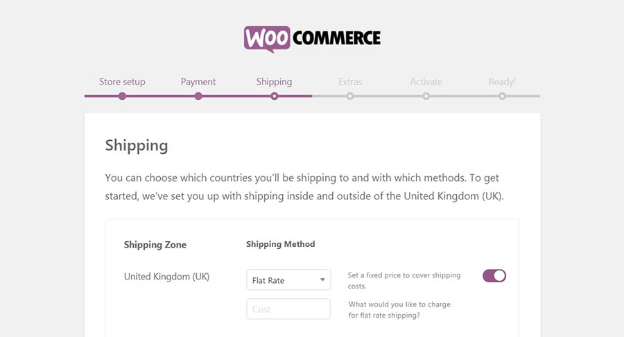Start an Online Store in 1 Hour with WooCommerce - DreamHost
