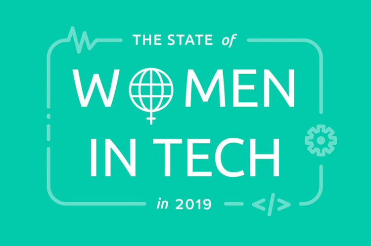 The State of Women in Tech 2019 thumbnail