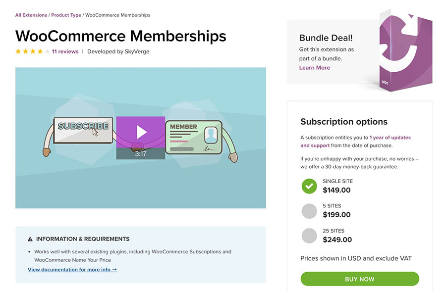 How to Run a Successful Sale with WooCommerce - DreamHost