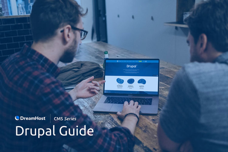 A Beginner's Guide to Drupal thumbnail