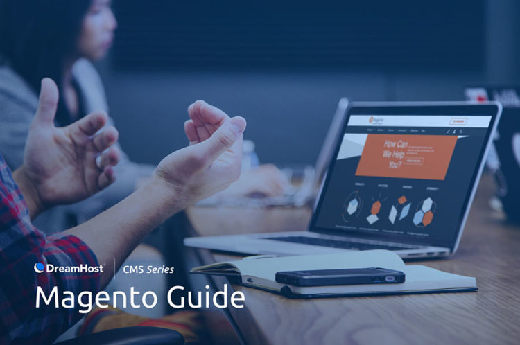 A Beginner's Guide to Magento thumbnail