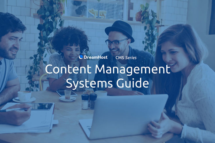 The Comprehensive Guide to Content Management Systems thumbnail