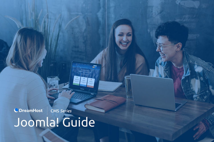 A Beginner's Guide to Joomla! thumbnail