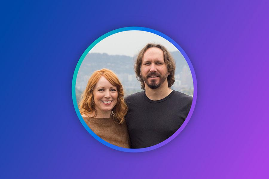 Meet The Powerhouse Artistic Couple Behind Design Agency Craft O
