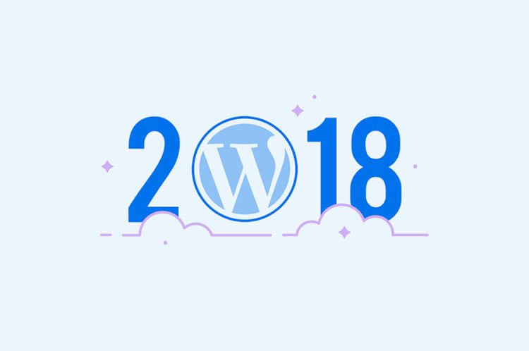 2018 Year in Review: WordPress at DreamHost thumbnail