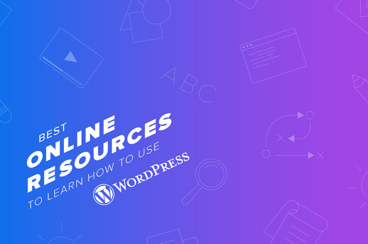 12 Best Online Resources to Learn WordPress in 2019