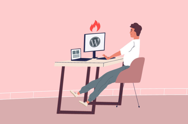 12 of the Hottest WordPress Web Design Trends in 2020 thumbnail