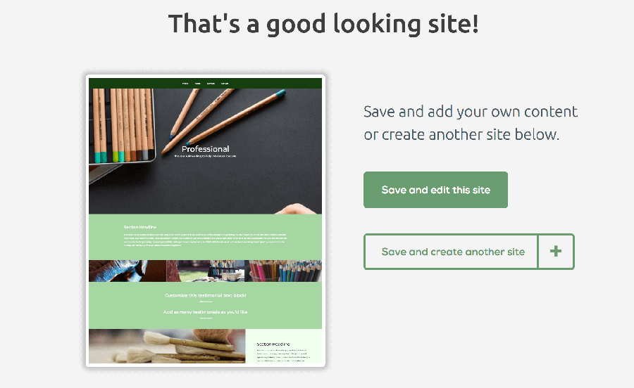 What is a Click-to-Edit Website Builder? - DreamHost