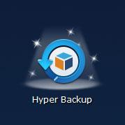 Hyper Backup App Icon