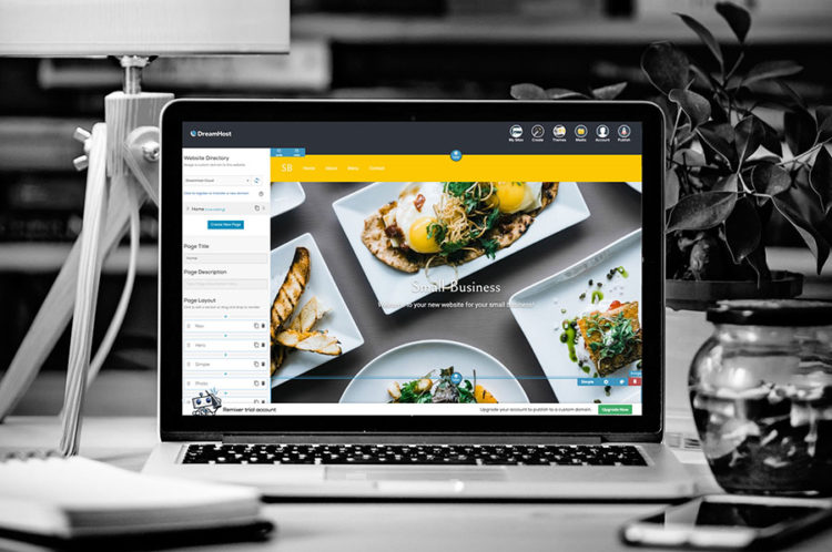 6Compelling Templates You Can Use to Create Your Website thumbnail