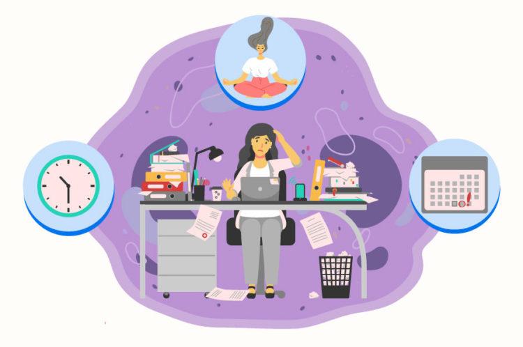 ¿Administras un pequeño negocio? Aquí hay 8 formas de manejar tu estrés thumbnail