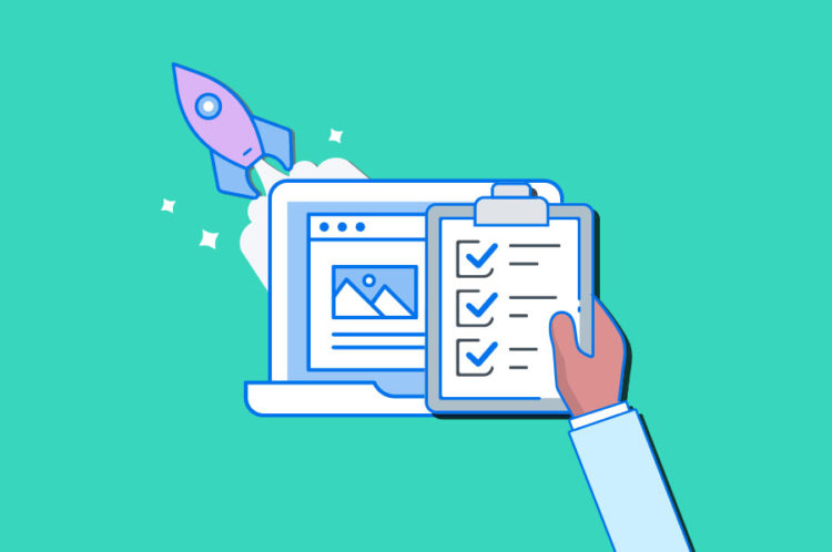 Master Your Website Launch With This 18-Item Checklist thumbnail