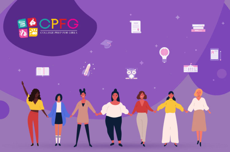College Prep for Girls: Helping a Generation of Young Women Own Their Power thumbnail