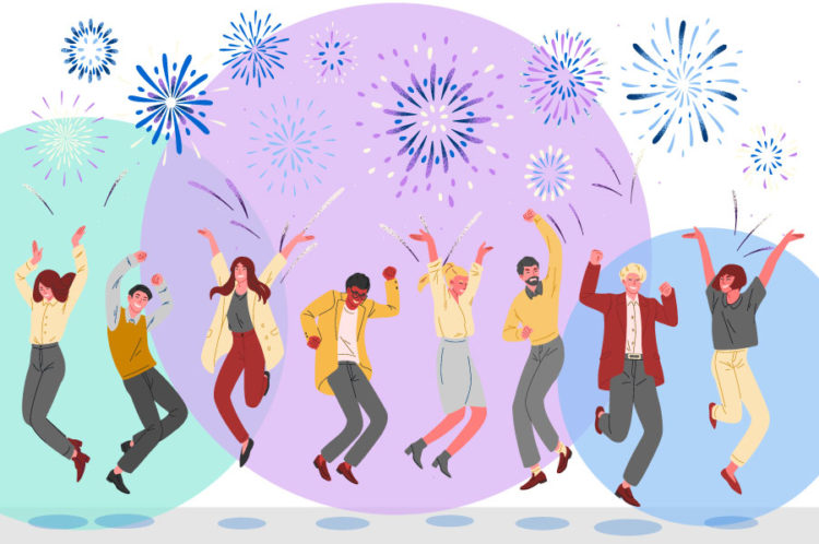 21 New Year's Resolutions for Small Businesses to Make in 2021 thumbnail