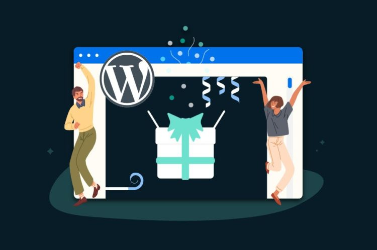 How to Run an Online Giveaway on Your WordPress Website thumbnail