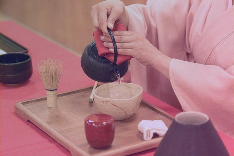 Honoring Japanese Tea with the Urasenke Tankokai L.A. Association thumbnail