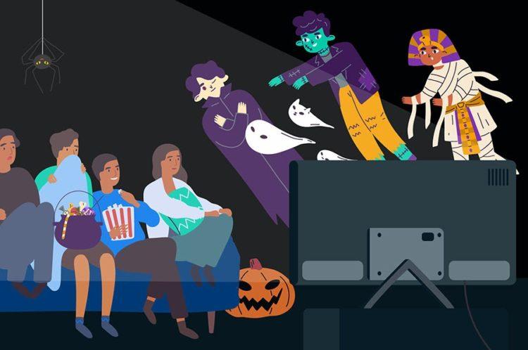 Las mejores películas de terror en tecnología para este Halloween thumbnail