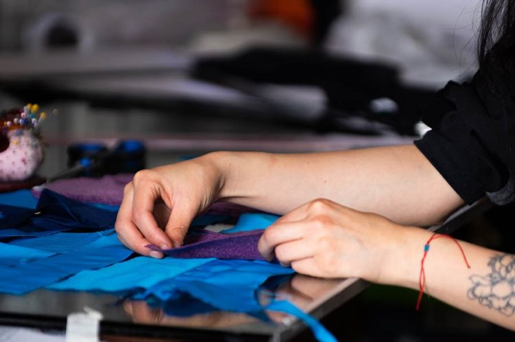 This Colombian Clothing Brand Is Tackling Fast Fashion's Environmental Problem thumbnail