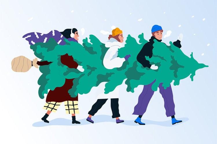 15 Mejores campañas de mercadeo de navidad (y qué puedes aprender de ellas) thumbnail