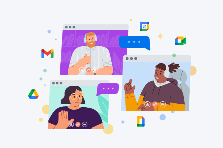 Los 5 beneficios principales de Google Workspace para tu negocio en línea thumbnail