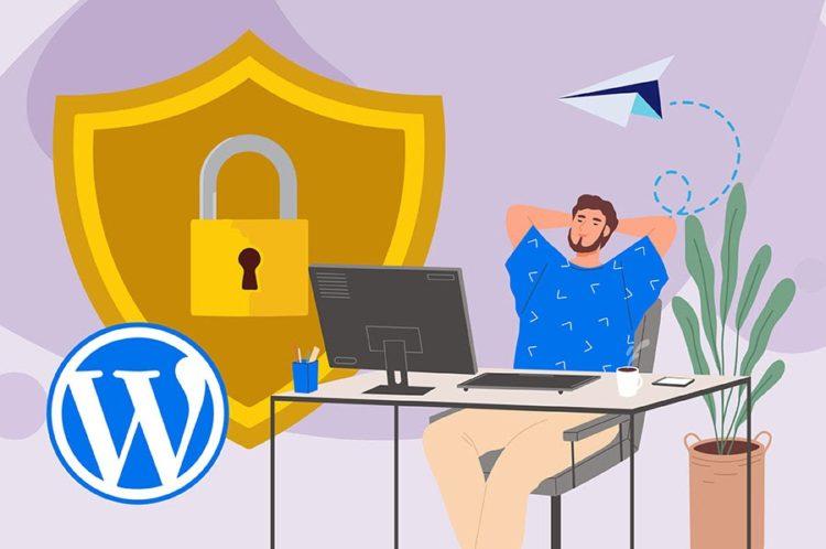 10 Formas de asegurar efectivamente tu sitio web de WordPress thumbnail