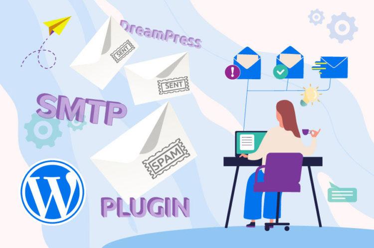 """Cómo arreglar el problema de """"WordPress no envía correos"""" thumbnail"""