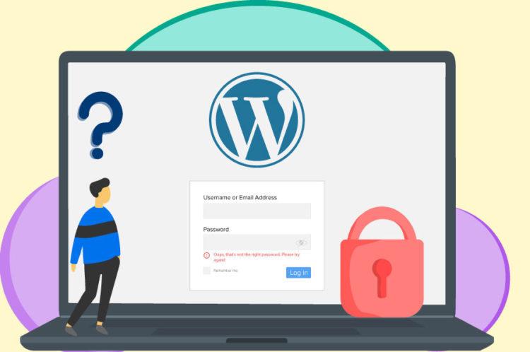Qué hacer cuando no tienes acceso al Área Administrativa de WordPress thumbnail