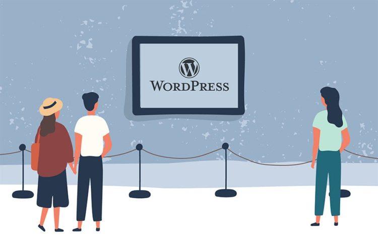 La historia de WordPress: Un análisis a fondo del CMS más popular thumbnail
