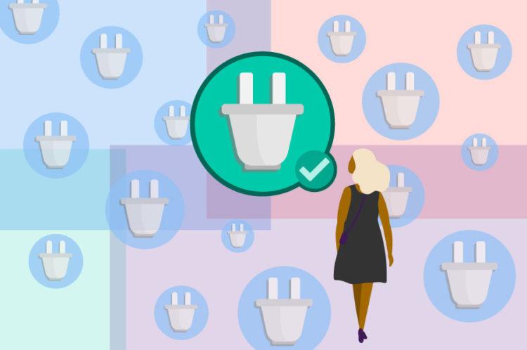 Cómo elegir los plugins correctos para tu sitio WordPress (En 4 pasos) thumbnail